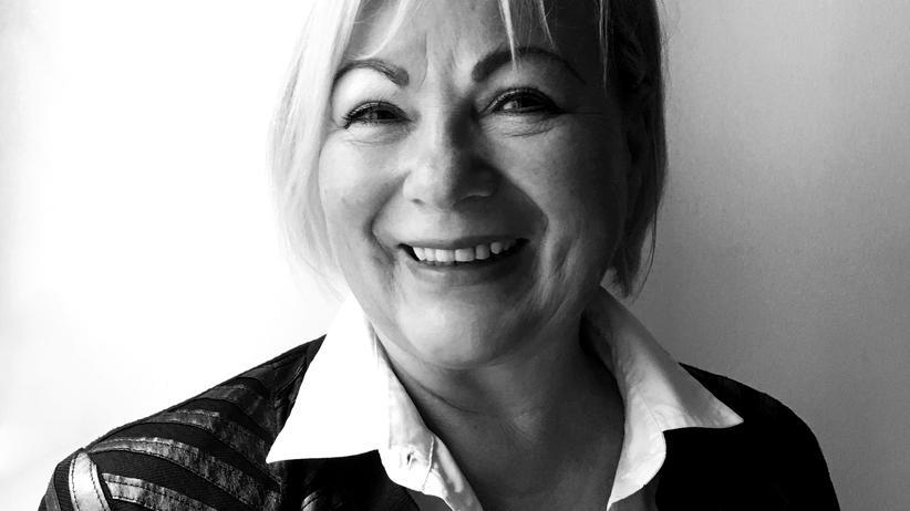 Sigrid Hebestreit