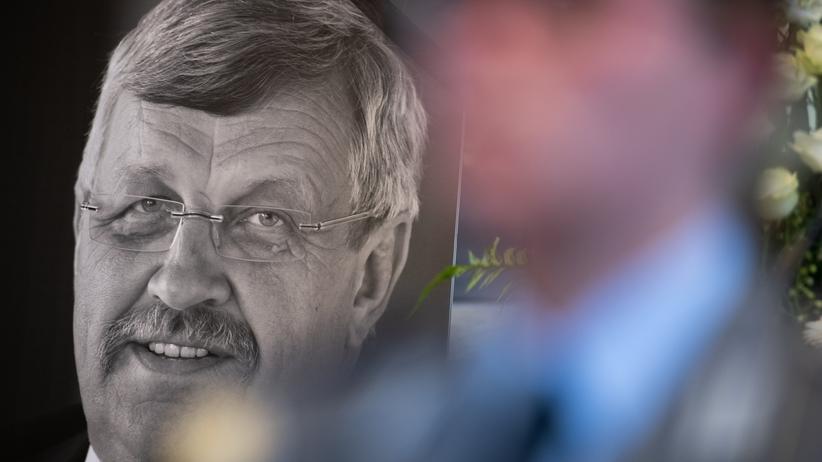 Bundespräsident: Frank-Walter Steinmeier fordert Schutz für Kommunalpolitiker