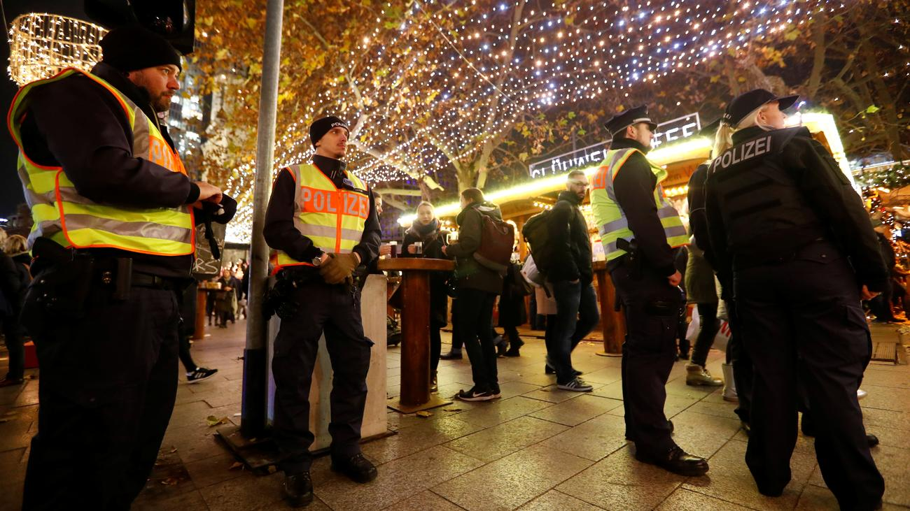 Terrorism: Berlin police admits deficits in dealing with