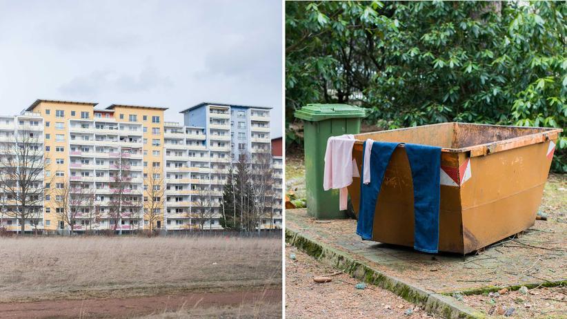 Ostdeutschland: Wenn Familie zu sehr wärmt