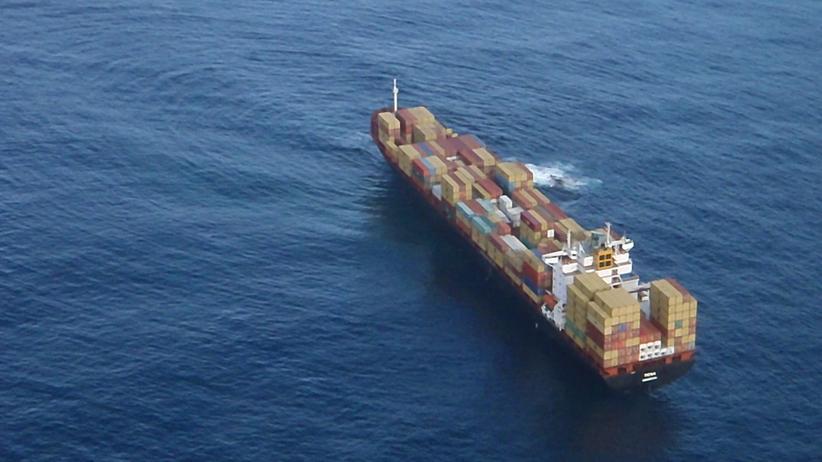 Kamerun: Piraten entführen Seeleute auf deutschem Frachter