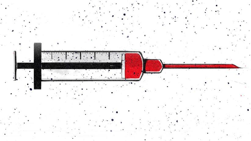 Patientenmorde: Er tötete, um seine Ruhe zu haben