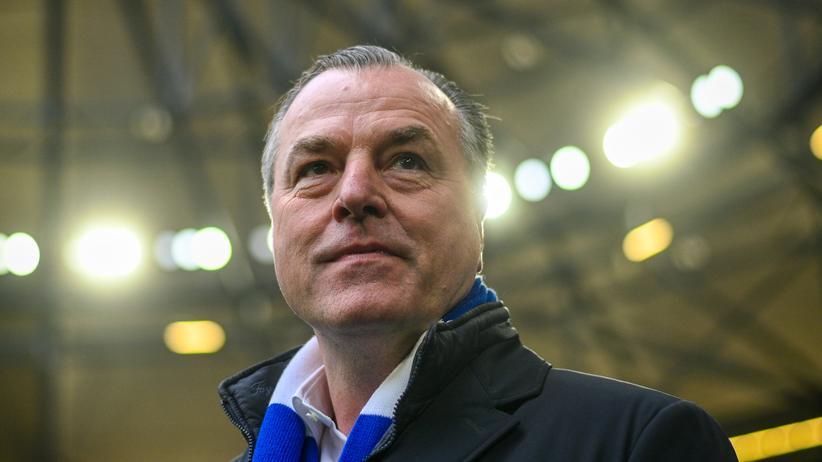 Rassismus: Druck auf Clemens Tönnies wächst nach Rassismusvorwurf