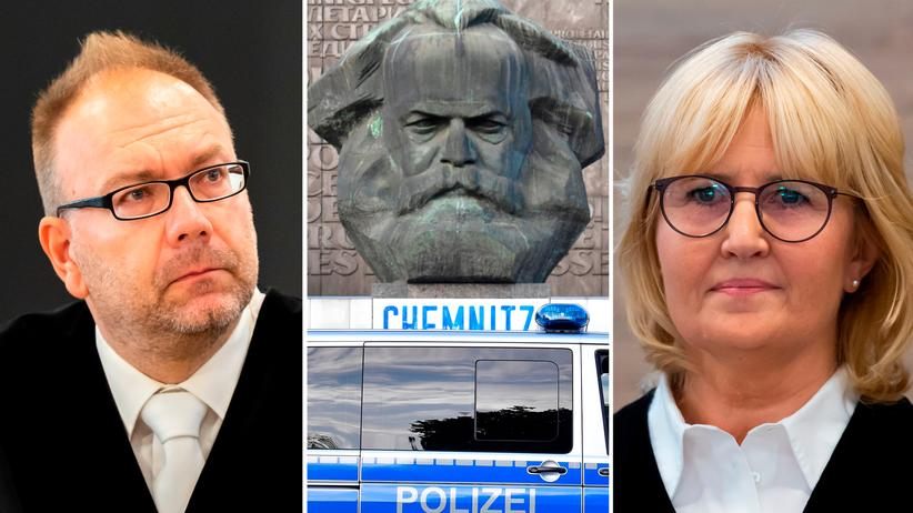 Das Urteil, das den Frieden nach Chemnitz bringen soll