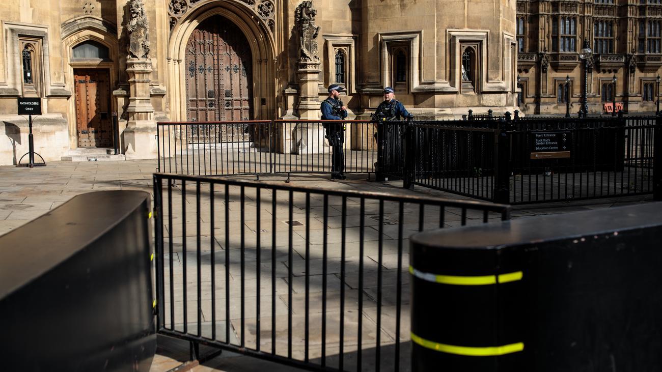 Großbritannien: Auto-Attentäter von London zu lebenslanger Haft verurteilt