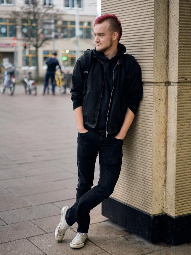Ostdeutschland: Humans of Gera