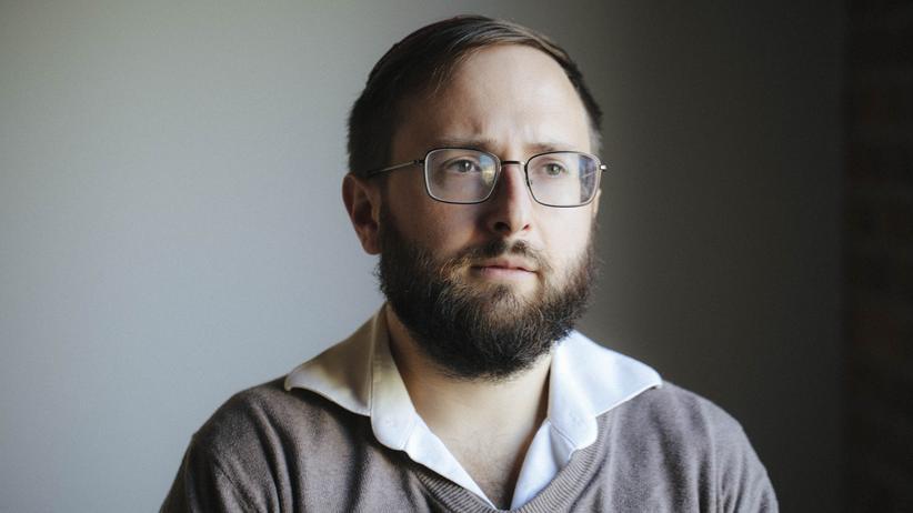"""Jeremy Borovitz: """"Es war kein Anschlag auf 'uns alle'"""""""