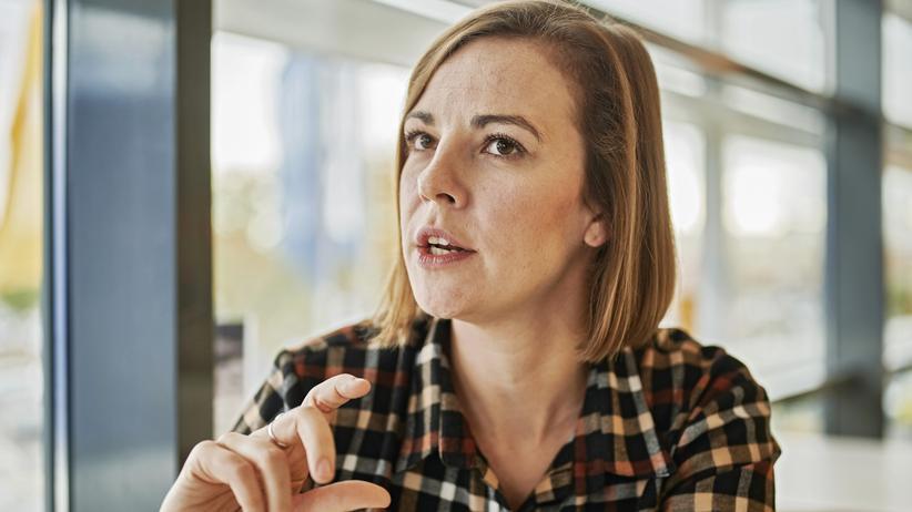 Laura-Kristine Krause: Die Geschäftsführerin von More in Common, Laura-Kristine Krause