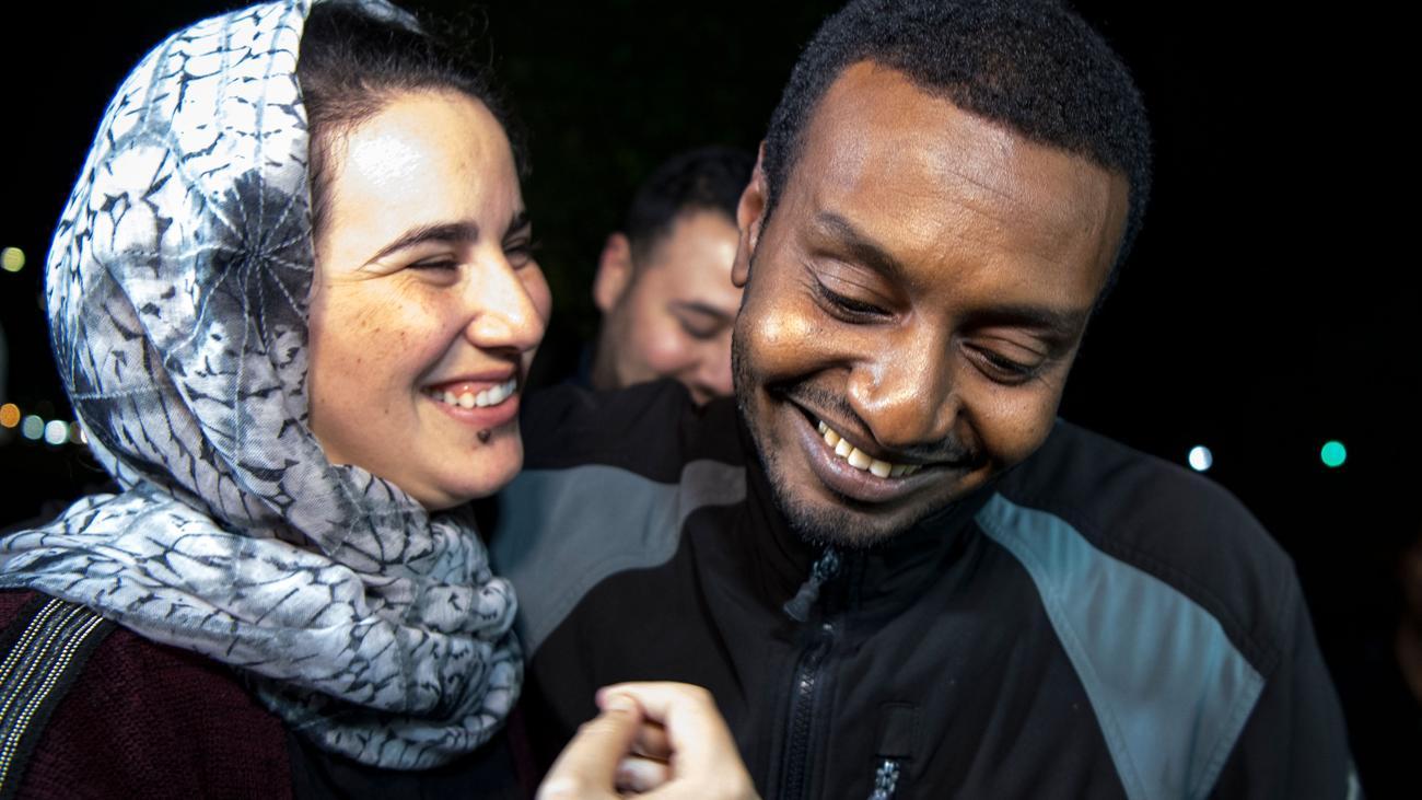 """Marokko: Wegen """"illegaler Abtreibung"""" verurteilte Journalistin begnadigt"""