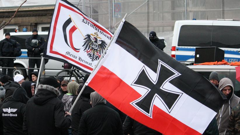 Rechtsextremismus: Wie ein Neonazi im Ruhrgebiet Angst schürt