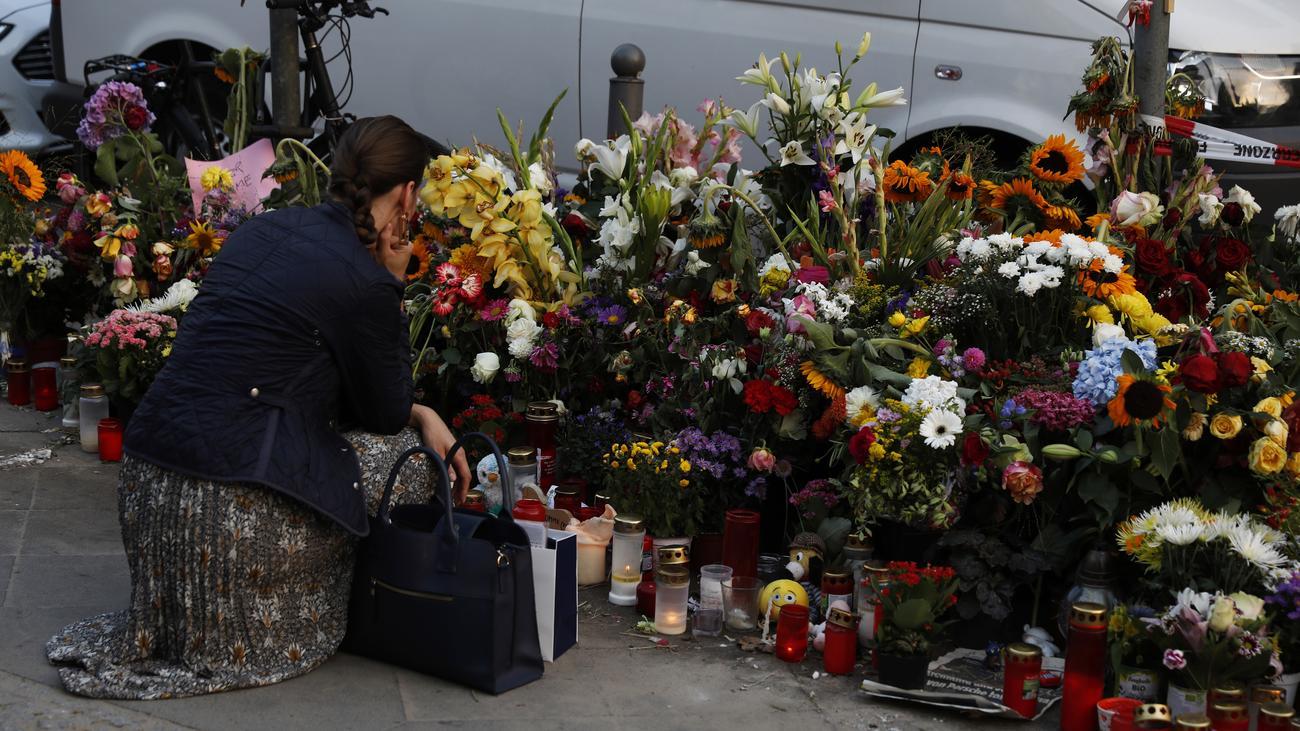 SUV-Unfall in Berlin: Krampfanfall war offenbar Ursache für SUV-Unfall