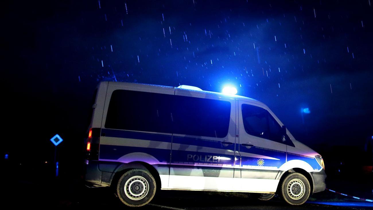 Thüringen: Vermummte attackieren Kneipengäste in Eisenach