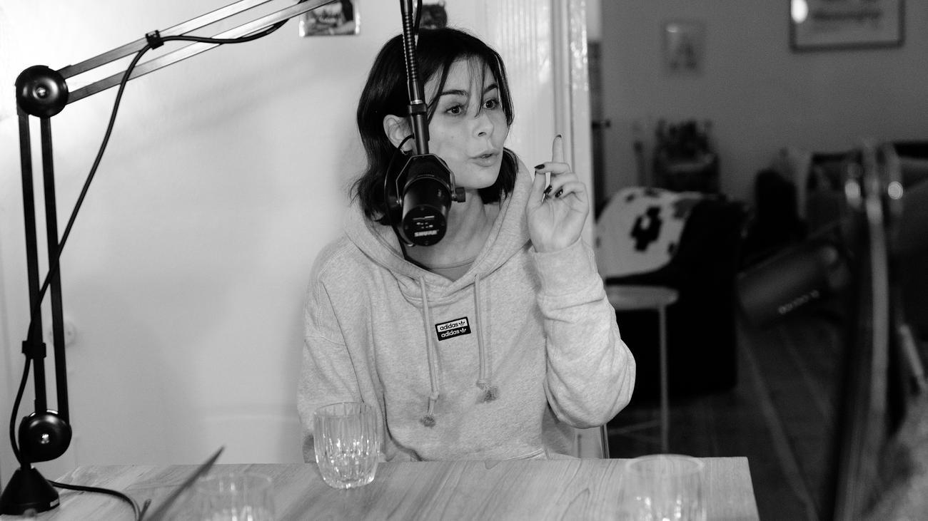 Flipboard Interviewpodcast Lena Meyer Landrut Warum Darf