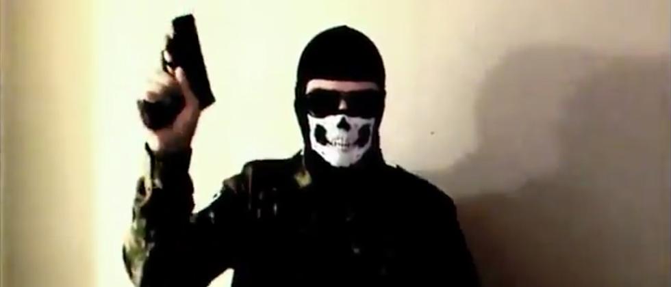 Atomwaffen Division: Polizei verweigerte mutmaßlichem US-Neonazi die Einreise