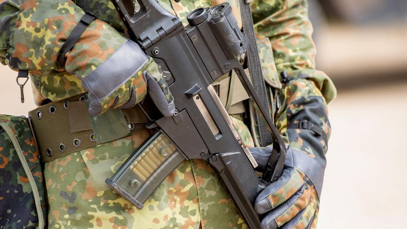 Bundeswehr: Ex-Oberleutnant Franco A. wird doch wegen Terrorverdachts angeklagt