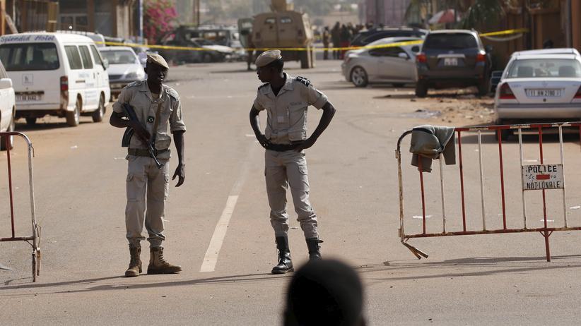 Westafrika: Viele Tote bei Anschlag auf Minenarbeiter in Burkina Faso