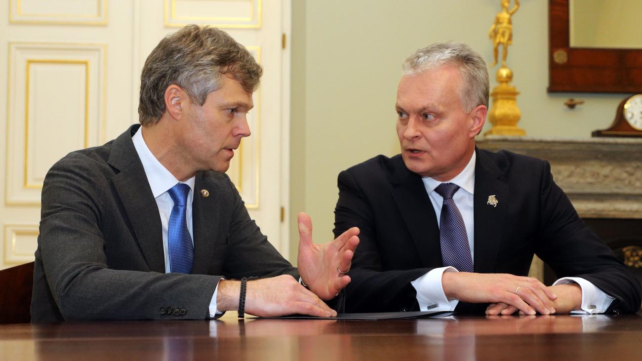 Spionage: Russland und Litauen tauschen Spione aus