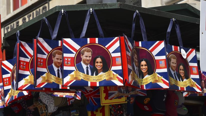 """Britisches Königshaus: """"Die Queen hat das unglaublich klug gelöst"""""""