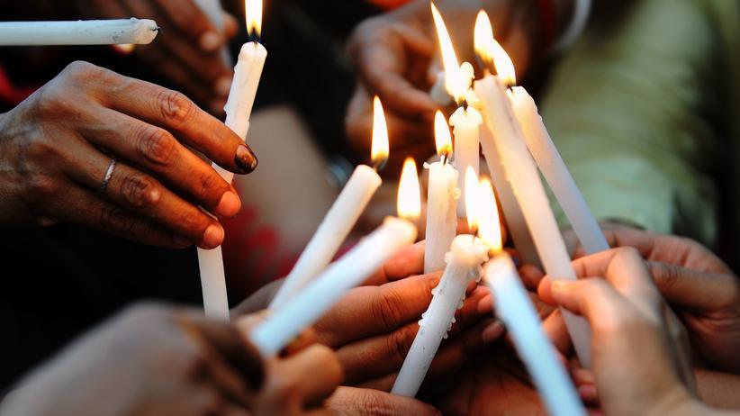 Indien: Vier Vergewaltiger sollen hingerichtet werden