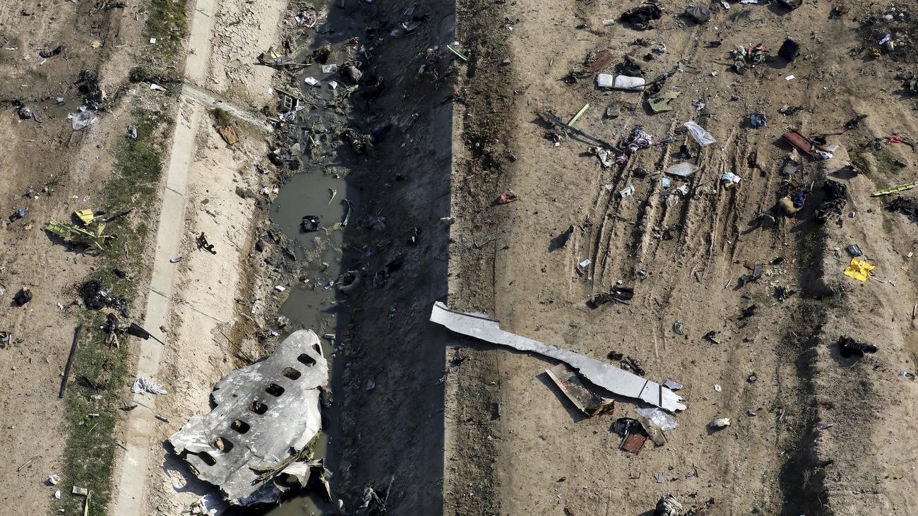 Iran: Grauenhafter Kollateralschaden eines unerklärten Kriegs
