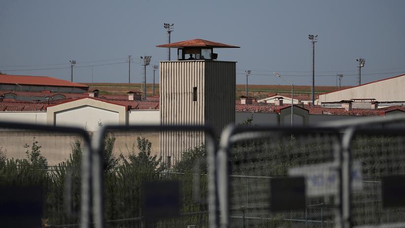 Türkei: Osman Kavala bleibt in türkischer Haft