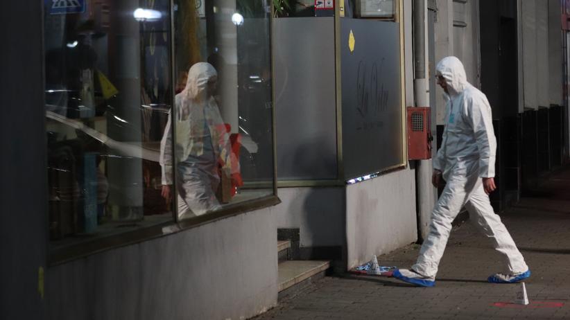 """Rechtsextremismus: """"Es ist wirklich ein schwarzer Tag für Deutschland"""""""