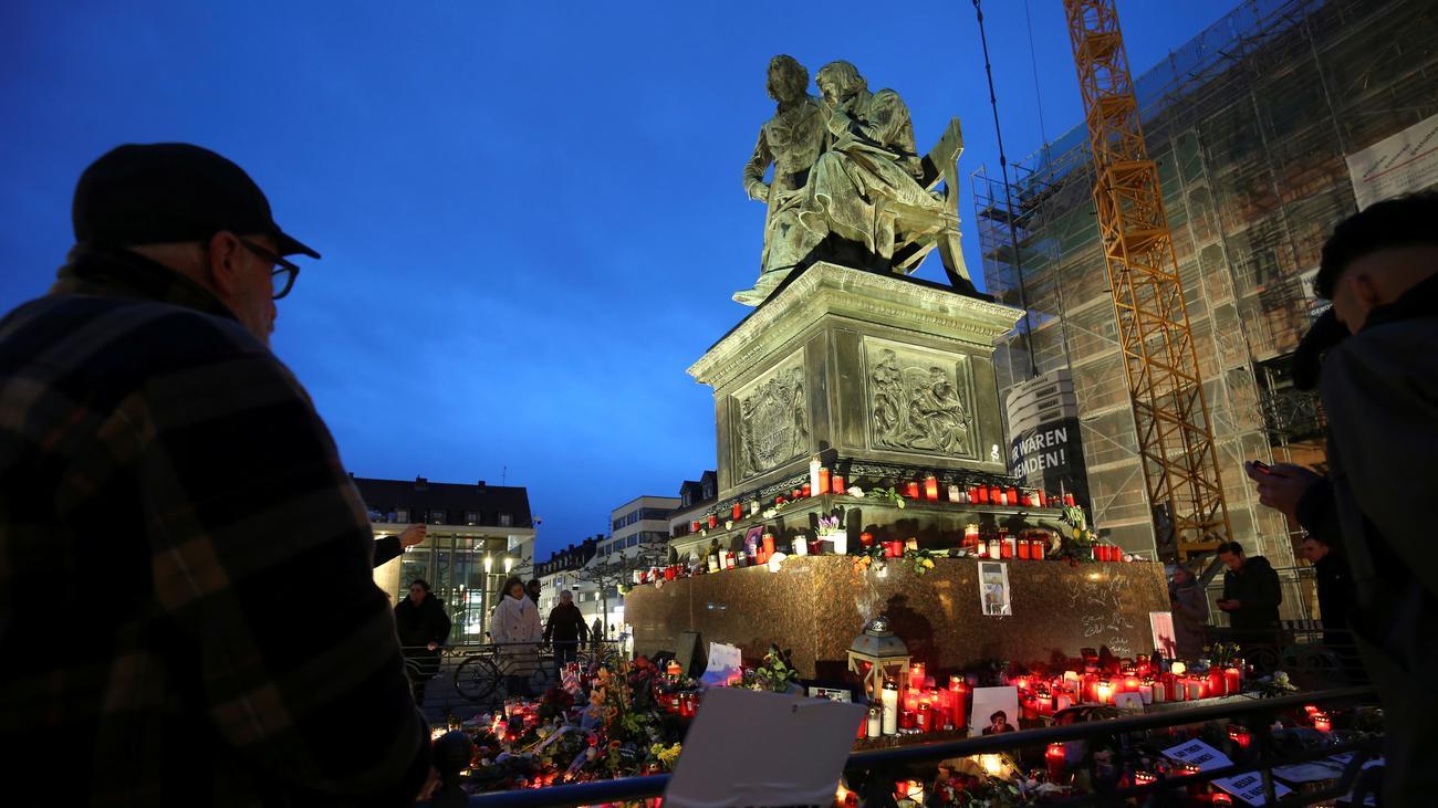 Anschlag in Hanau: BKA sieht Rassismus offenbar nicht als Hauptmotiv für Anschlag
