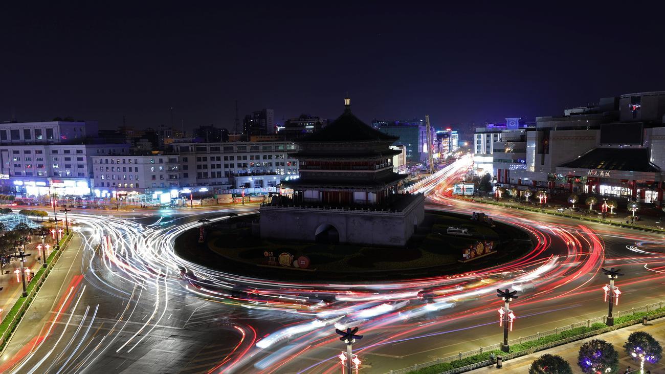 "Klimaschutz: ""Earth Hour"" trotz Corona-Pandemie"