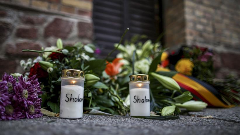 Stephan B.: Attentäter von Halle legt Ermittlern Motive offen