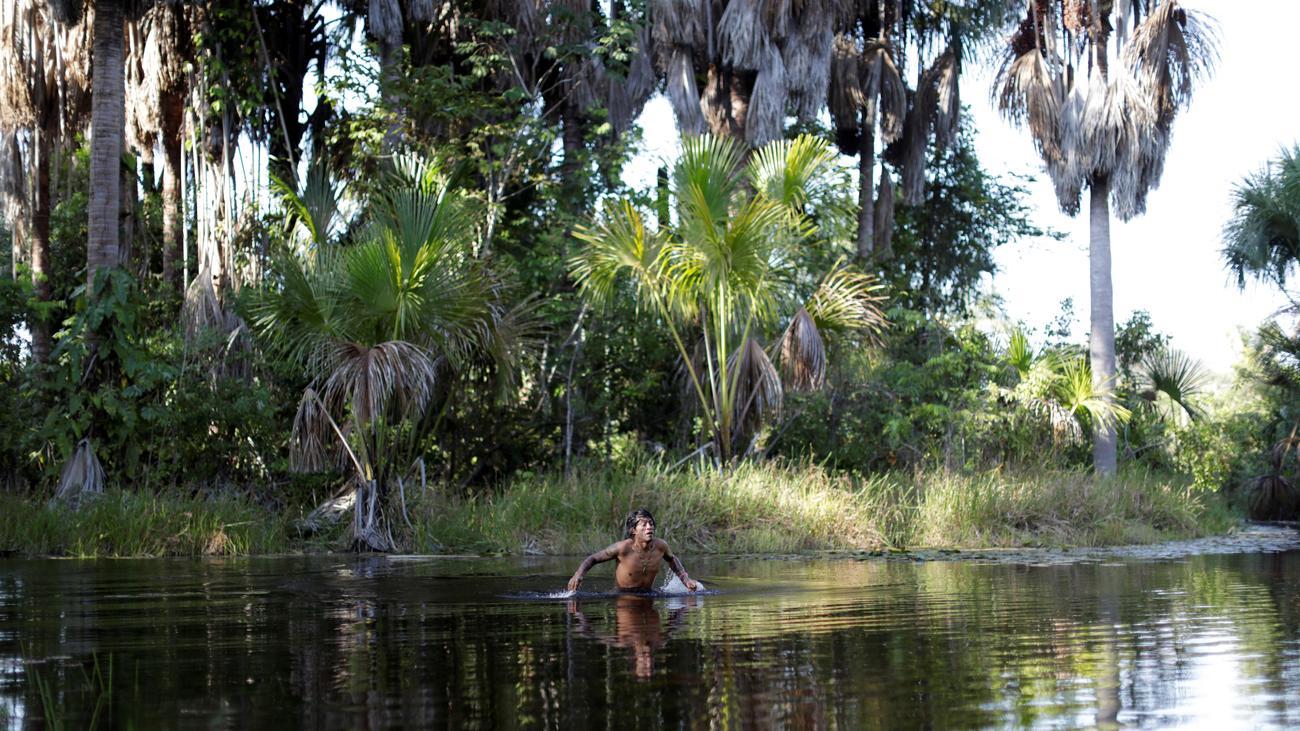 Brasilien: Nationalgarde nach Tötung von Indigenen angefordert