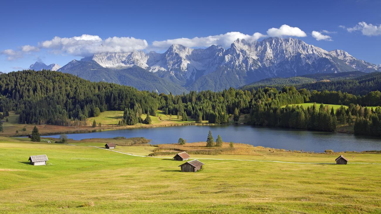 Tourismus in Bayern: Wandern ist nicht verboten – aber auch nicht erlaubt