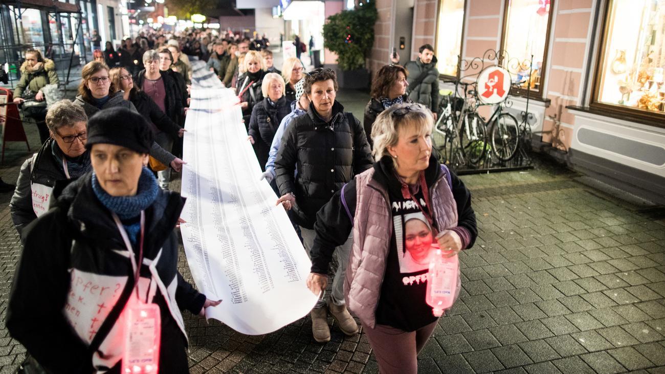 Betrug mit Krebsmedikamenten: Mutter von Bottroper Skandal-Apotheker soll Millionen zurückzahlen