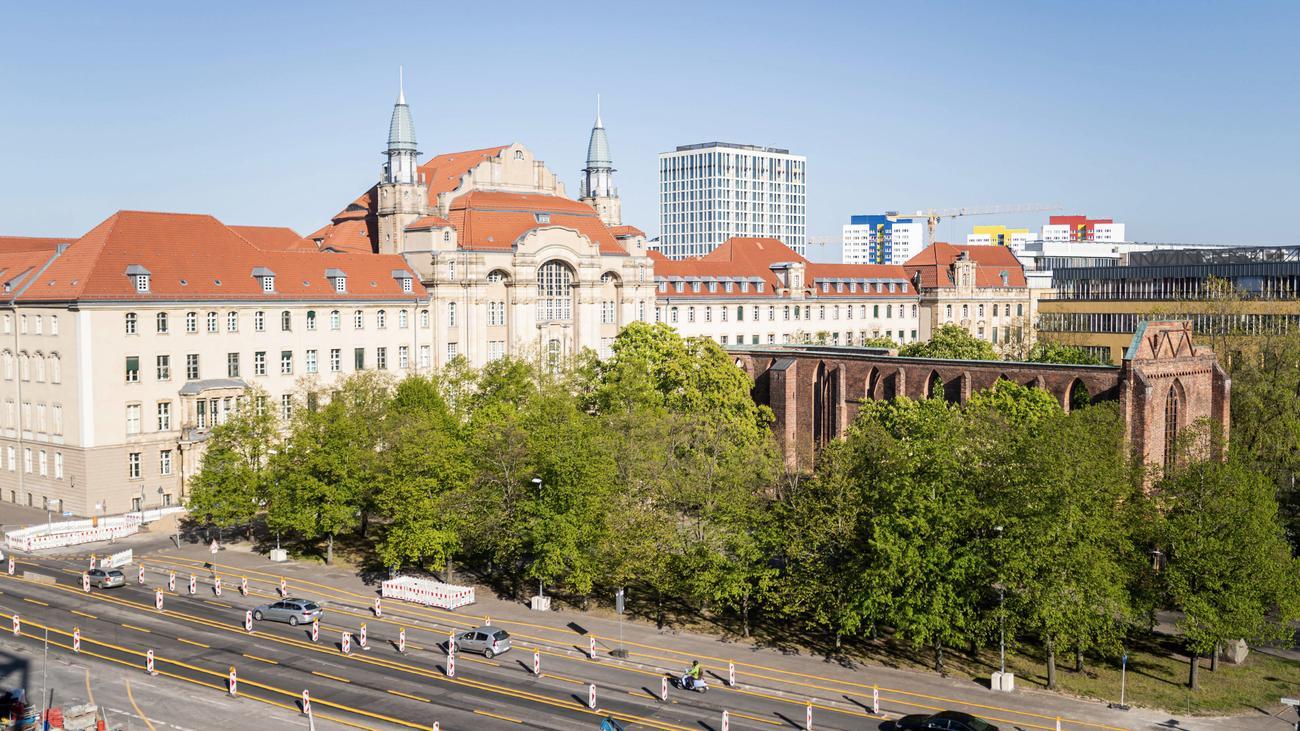 Landgericht Berlin Künast