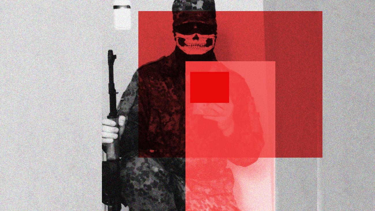 Terrorgruppe Facebook