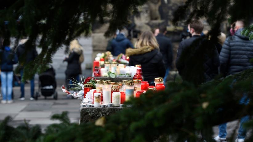 Mord In Trier