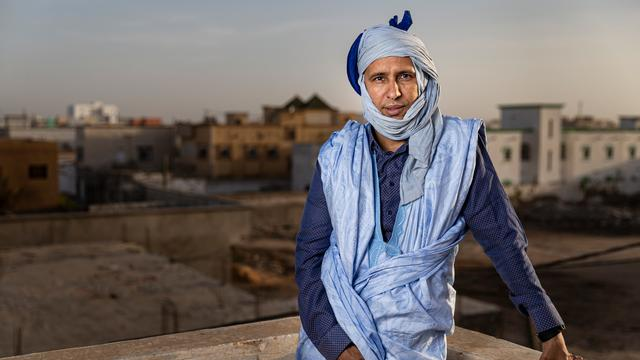 Mohamedou Ould Slahi: Seinen Peinigern hat er vergeben