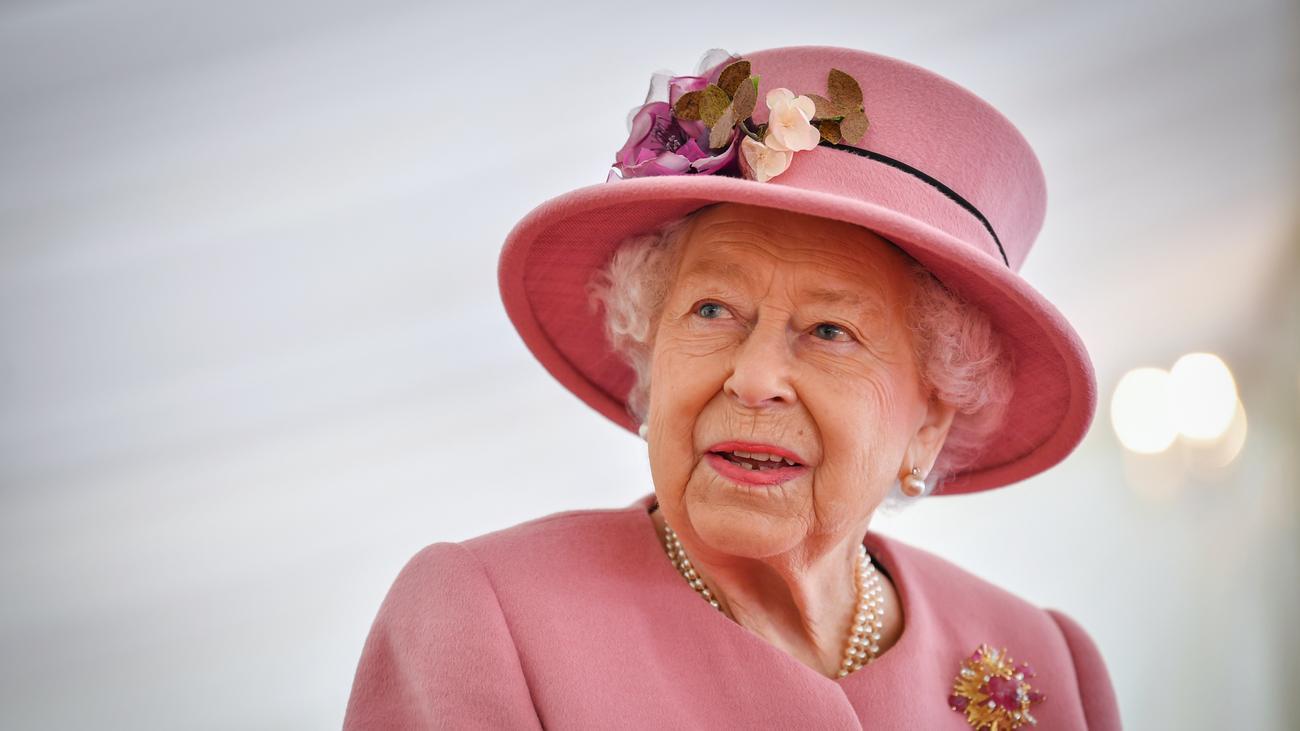 Queen vermögen der Queen Elizabeth