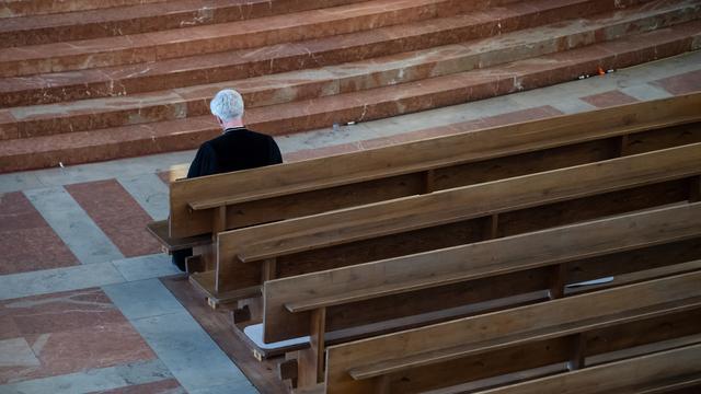 Evangelische Kirche: Missbrauchsaufarbeitung auch bei Protestanten gefordert