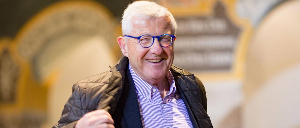 """Dirk Ippen: Verleger verhinderte Veröffentlichung von Recherchen über die """"Bild"""""""