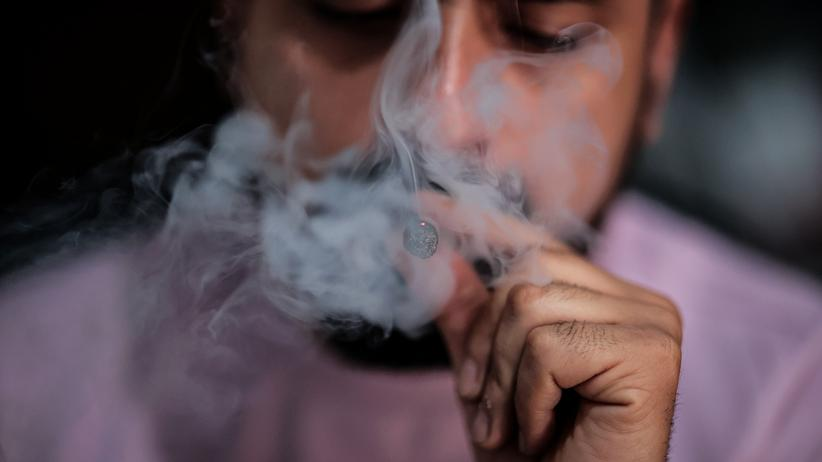 Legalisierung von Cannabis: Wird bald überall gekifft?