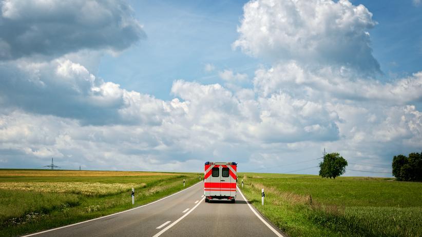 Psychische Krisen: Notfallhilfe für die Psyche
