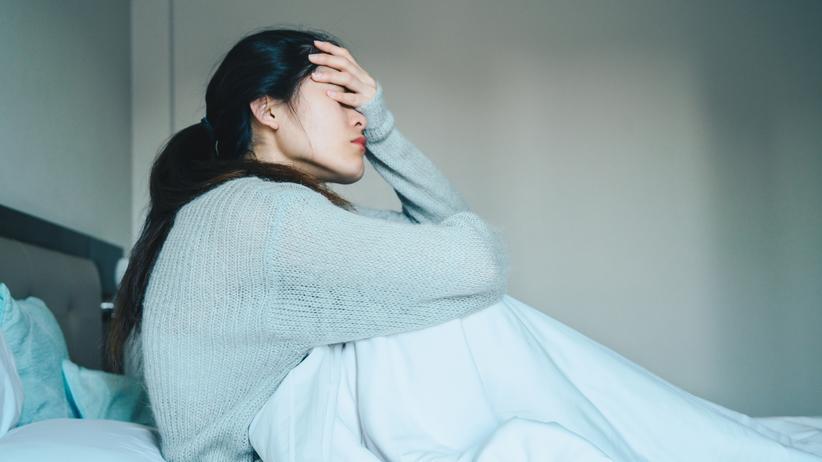 Hyperemesis gravidarum: Das ist mehr als nur Morgenübelkeit