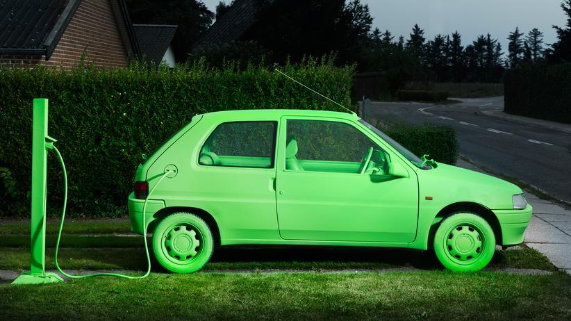 Elektroautos: Deutschland, deine E-Autofahrer