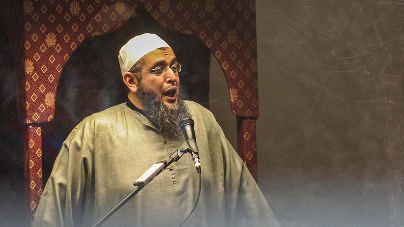 Baher Ibrahim