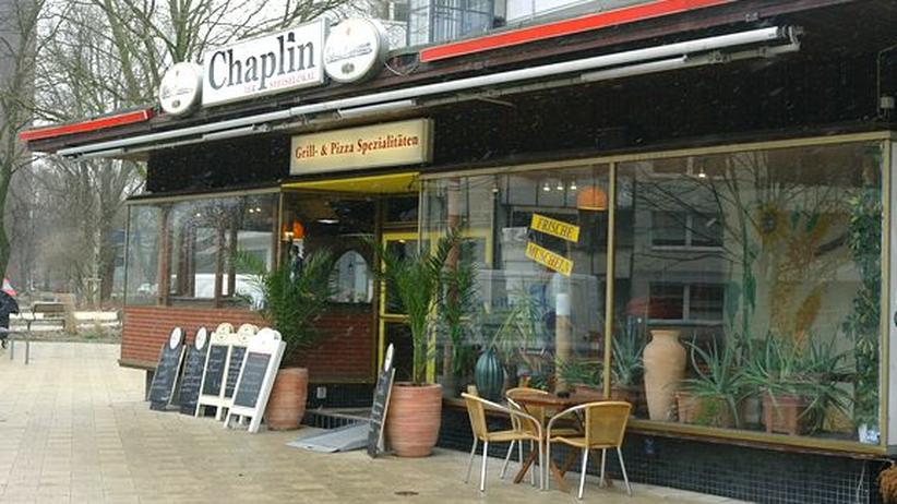 Treffpunkt in Rothenburgsort: Das Lokal Chaplin