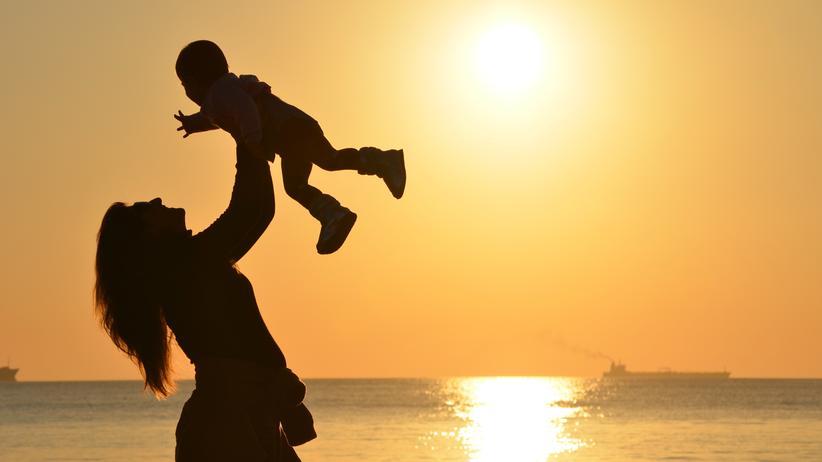 Späte Mutterschaft: Das ist echt kein Kinderspiel