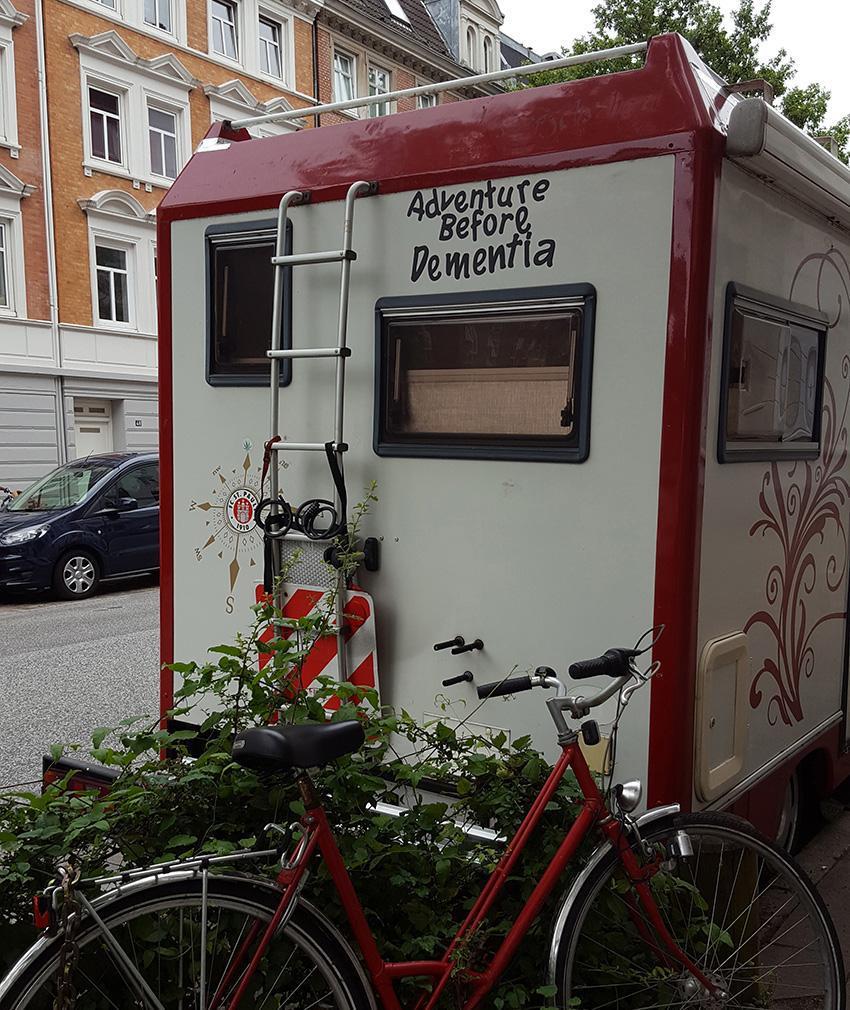 Die Hamburger Schulferien sind vorbei, die Strände wieder kinderfrei. Jetzt heißt es durchstarten für Hamburgs Senioren.