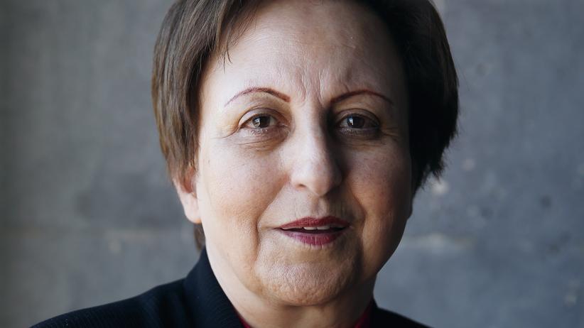 Gleichberechtigung: 2003 erhielt die Juristin Shirin Ebadi den Friedensnobelpreis – als erste muslimische Frau. (Archivbild)