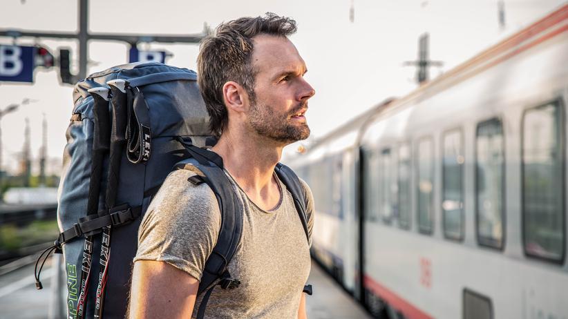 """Abenteuerurlaub : """"Bereit sein fürs Ungewisse"""""""