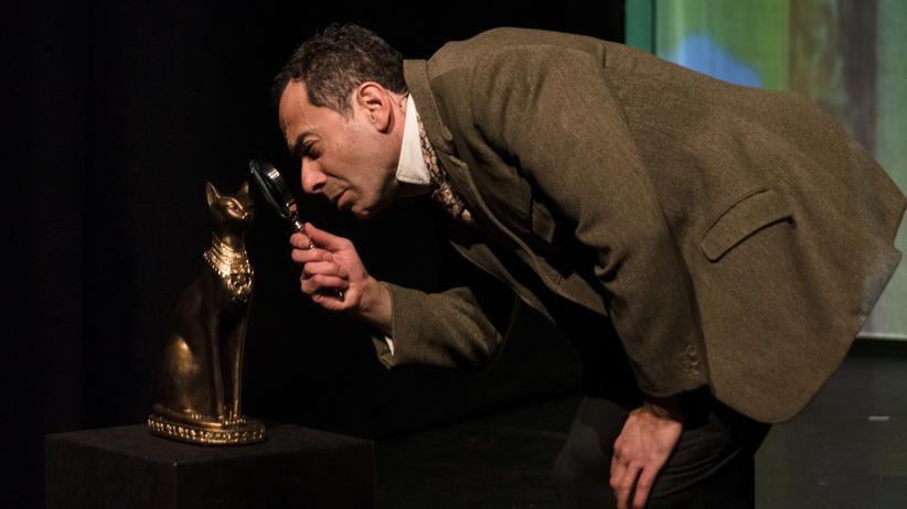 """""""Sherlock Holmes"""": Jetzt singt er auch noch"""